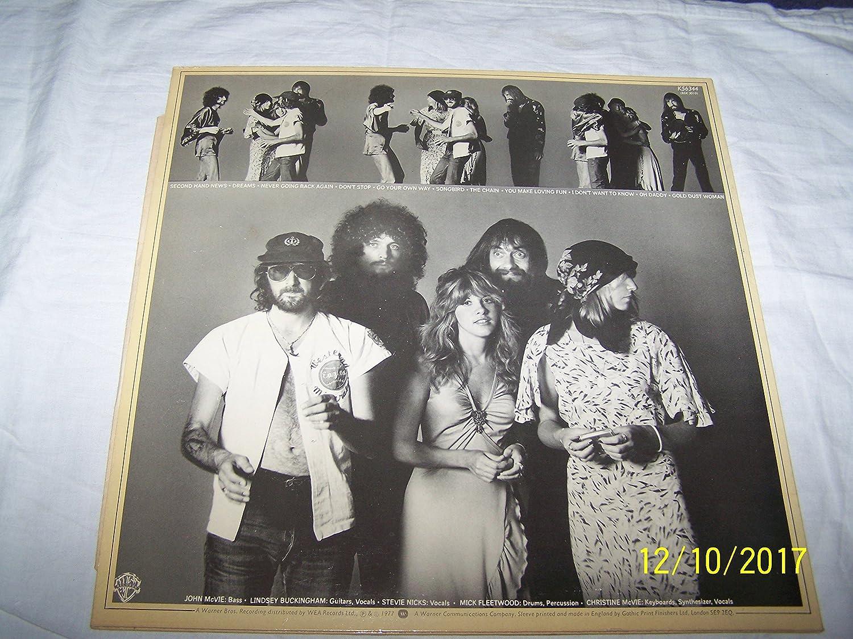 Fleetwood Mac - Rumours - 12