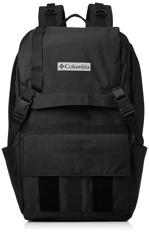 (コロンビア) Columbia アトナダッシュ 30L バックパック PU8283 B07FY2NZSF ブラック ワンサイズ