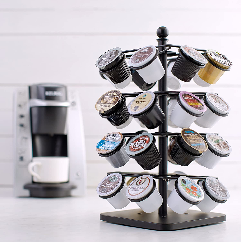 AmazonBasics K-Cup Storage Car...