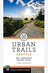 Urban Trails Seattle: Shoreline, Renton, Kent, Vashon Island Paperback