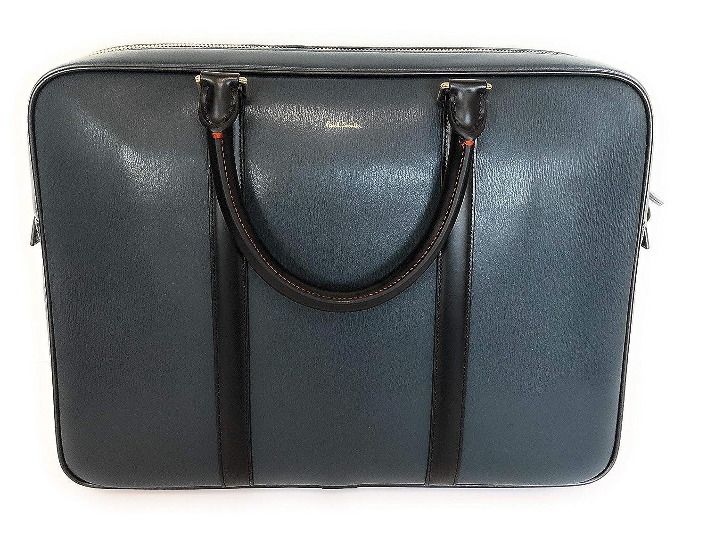 ポールスミス(Paul Smith) APXA 4621 L711 BLUE バッグ メンズ ビジネスバッグ【並行輸入品】 B07QWTZZDY