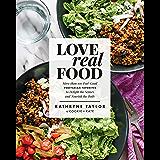 パンフレット知る抵抗The Oil Protein Diet Cookbook