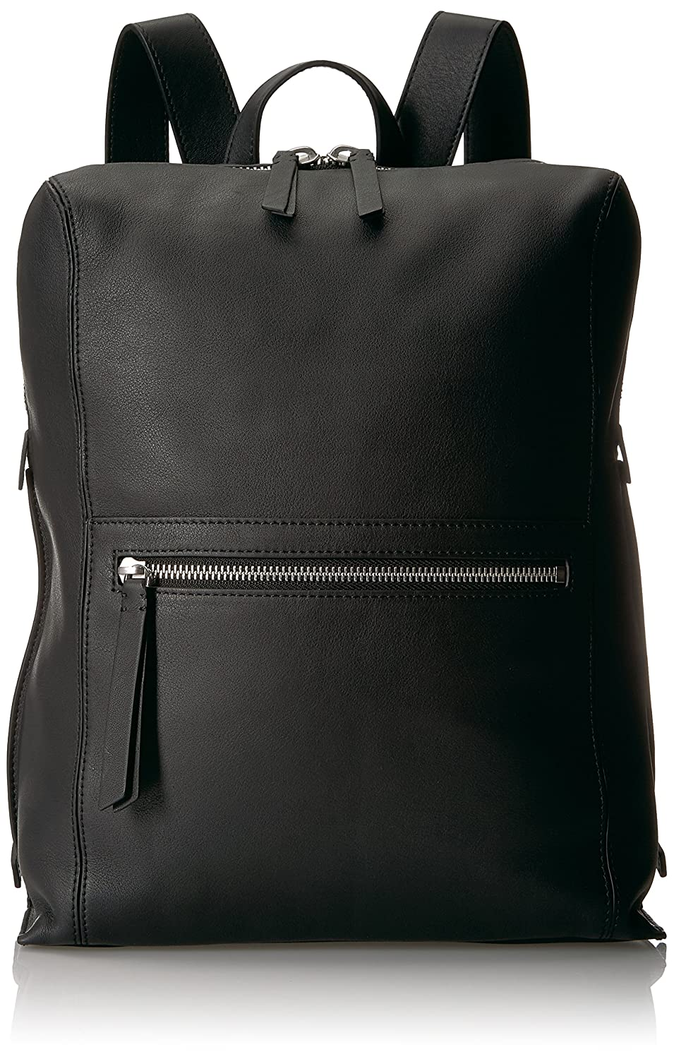 [エコー] Sculptured Backpack SCULPTURED 9105168 B071YLZFLSブラック