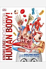 Knowledge Encyclopedia Human Body! Kindle Edition