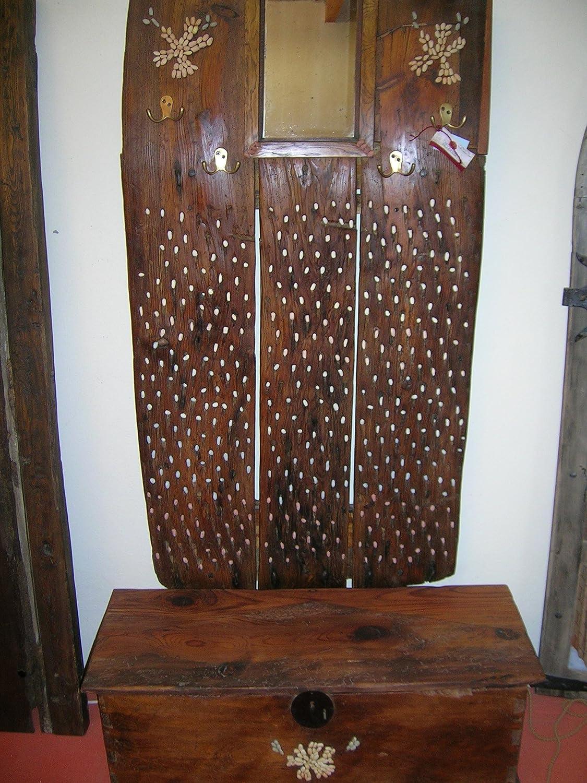 Entrada Trillo antiguo.: Amazon.es: Handmade