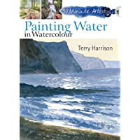 Painting Water In Watercolour: 30 Minute Artist