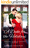 A Duke for the Holidays