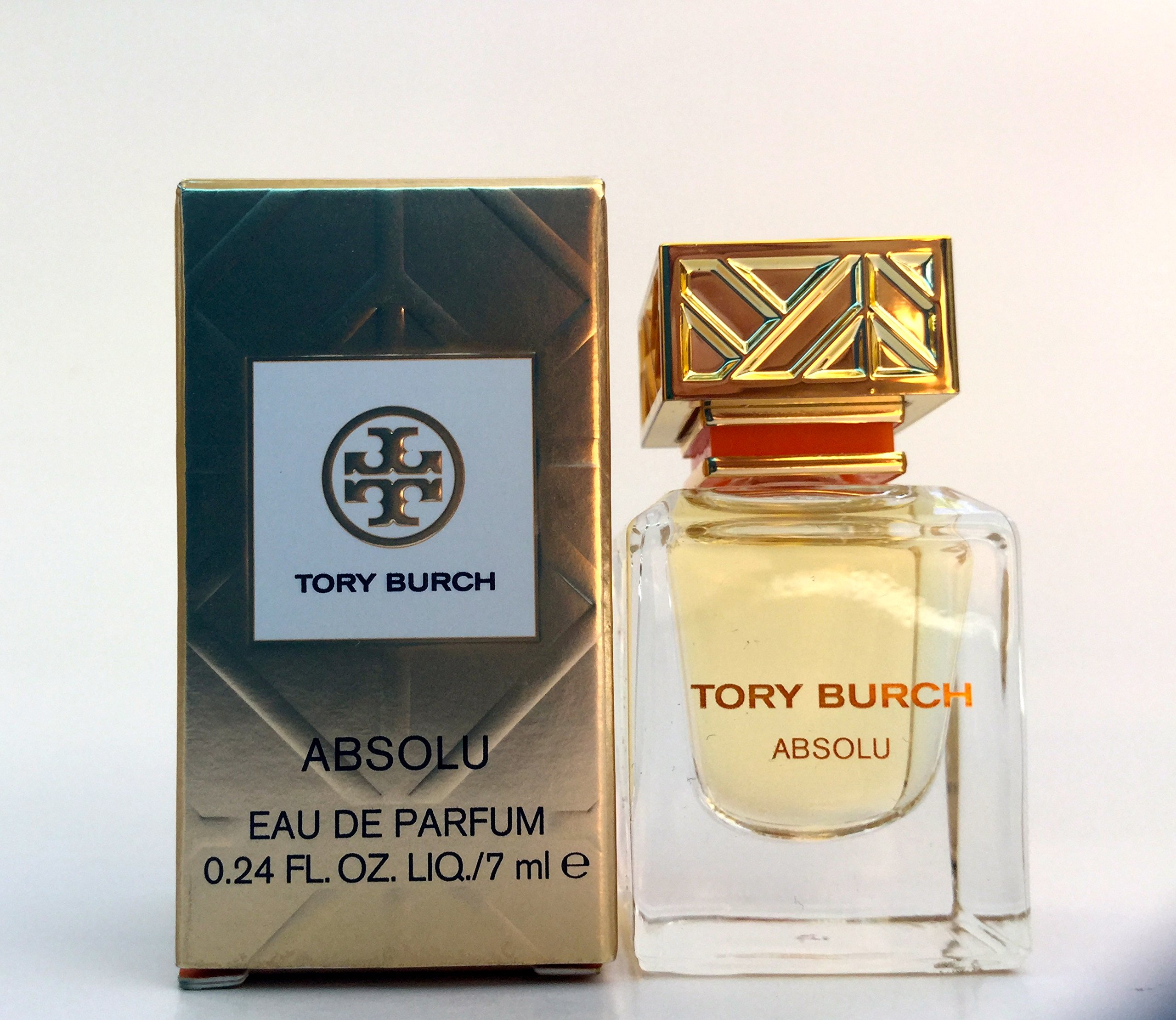 Tory Burch Absolu by Tory Burch for Women 7 ml./.24 oz Eau