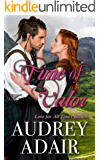 Time of Valor (Love for All Times Book 2)