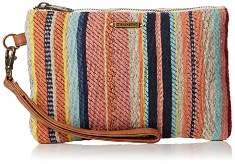 Billabong Monedero, multicolor (multicolor) - C9WL01: Amazon ...
