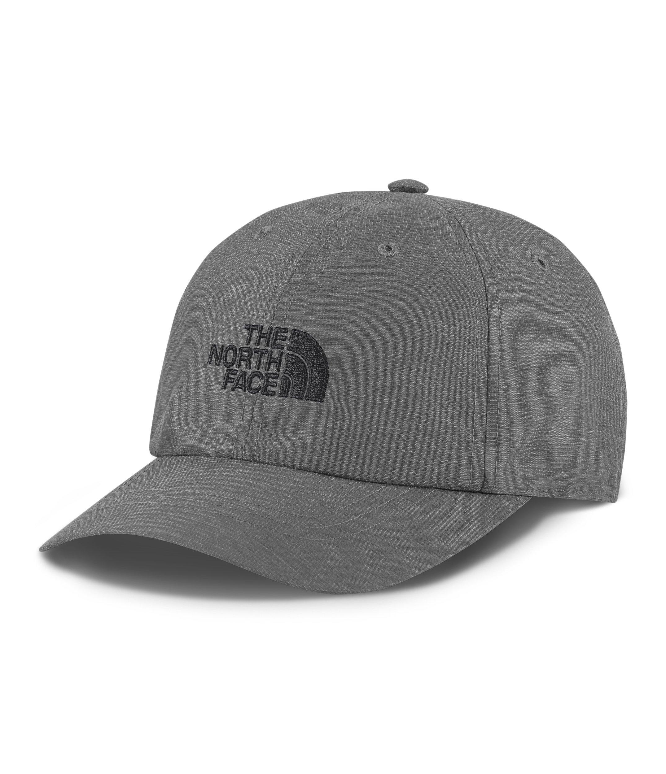3d10f87559c Galleon - The North Face Unisex Horizon Ball Cap TNF Medium Grey Heather/Asphalt  Grey LG/XL