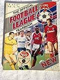 Official Football League Year Book 1989-90