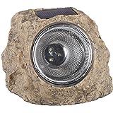 Ranex 5000.154 Naxos Pietra Solare, 3 LED