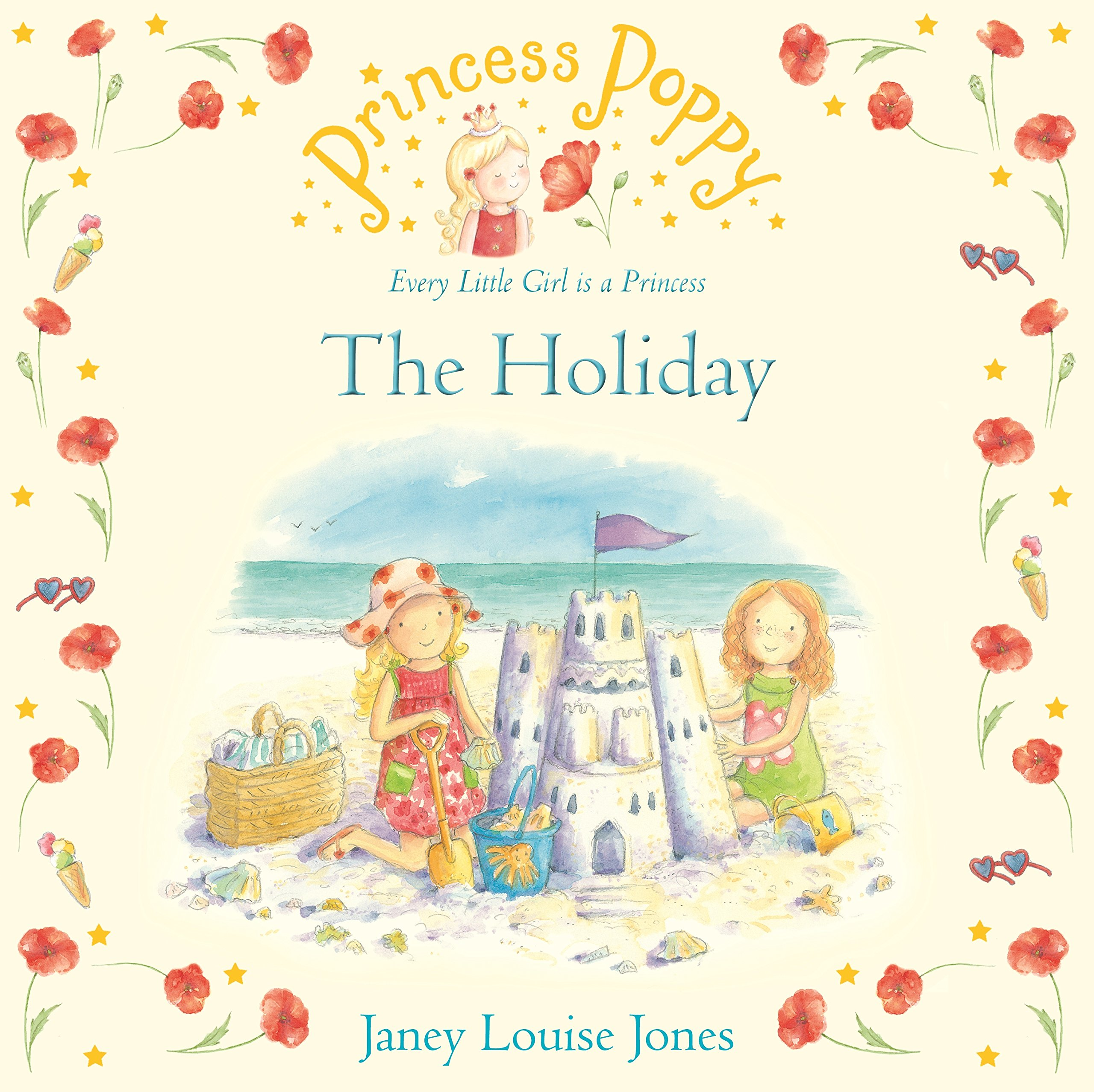 Download Princess Poppy: The Holiday pdf