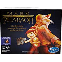 Mask of the Pharaoh Board Game