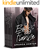 The Boss's Fiance : The Complete 5-Books Series