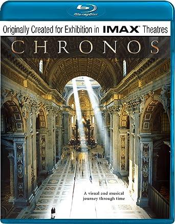 Chronos [USA] [Blu-ray]: Amazon.es: Imax Film [Ron Fricke ...