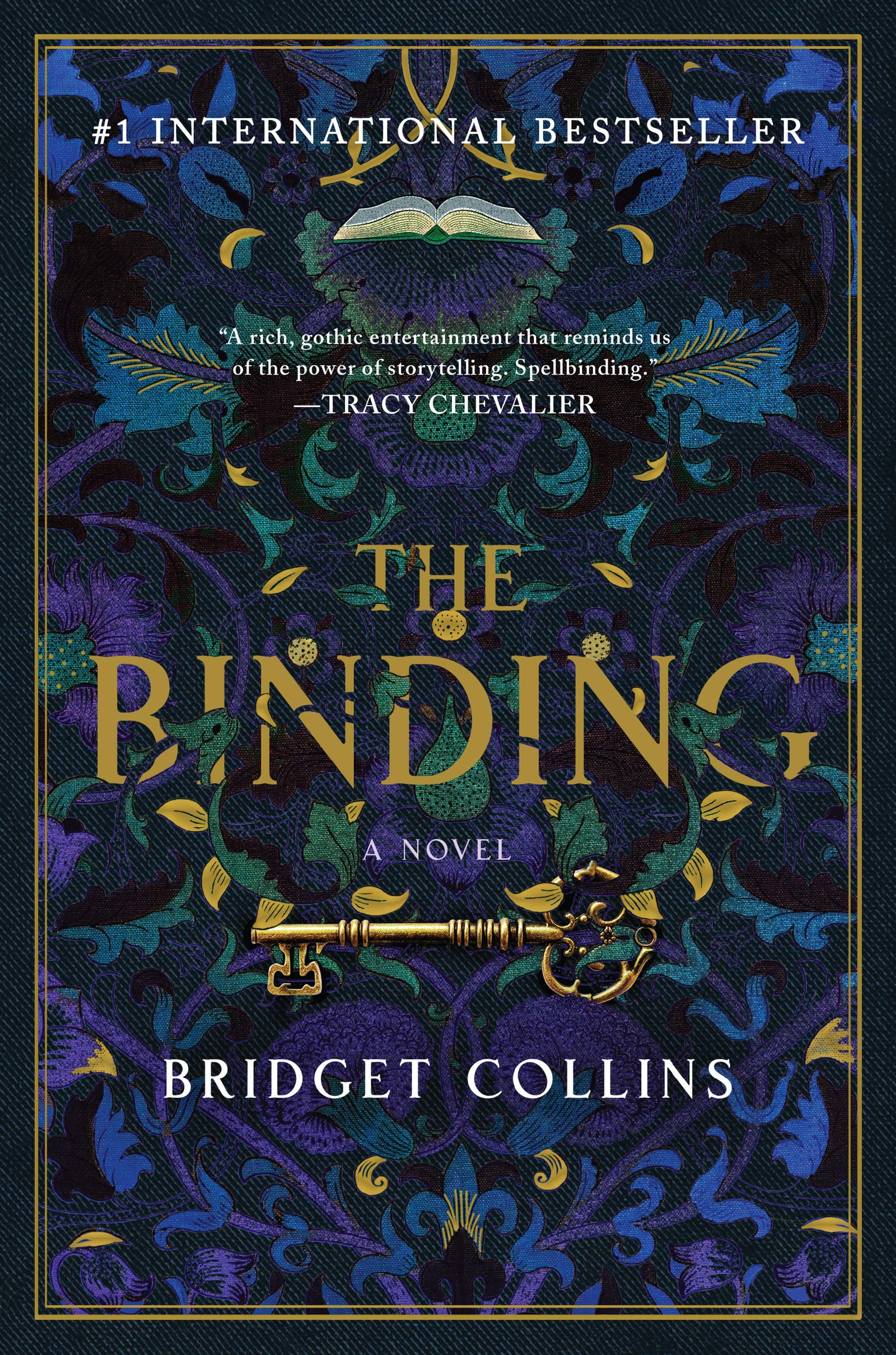 Image result for the binding by bridget collins