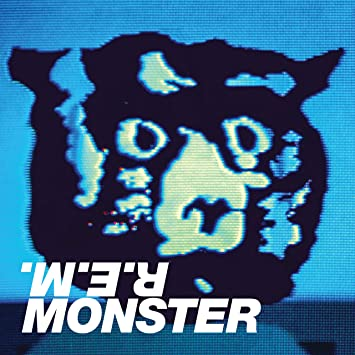 Monster 25th Anniversary Expanded Edition Explicit Lyrics
