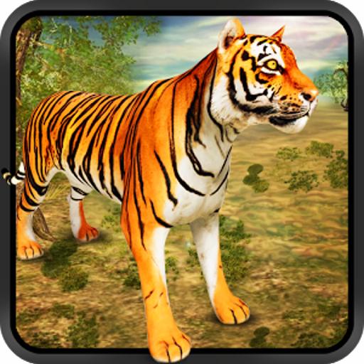 Tiger Simulator 3D 2016
