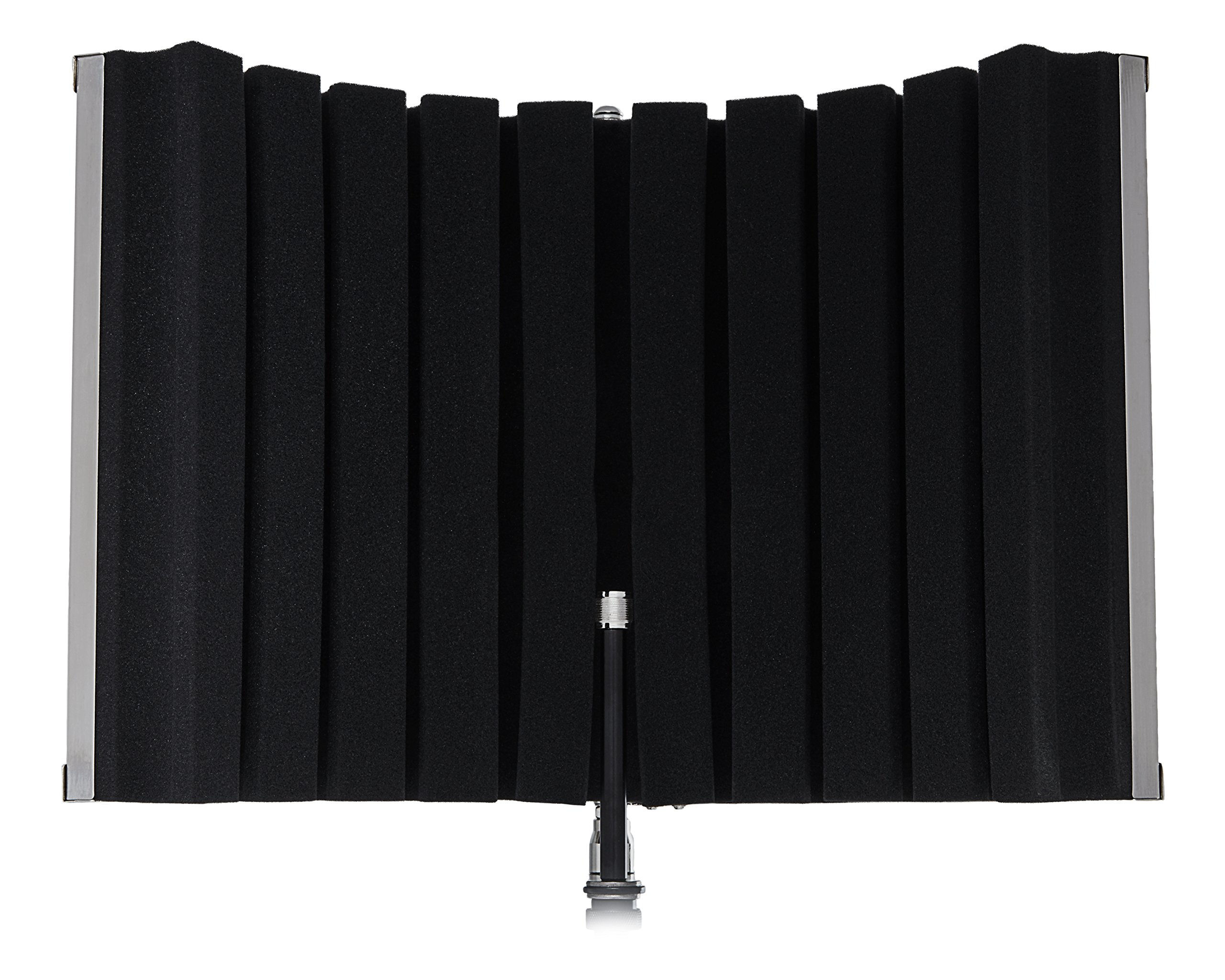 Marantz Professional Sound Shield Compact   Portable Professional Vocal Reflection Filter Featuring High Density Acoustic Foam by Marantz Professional