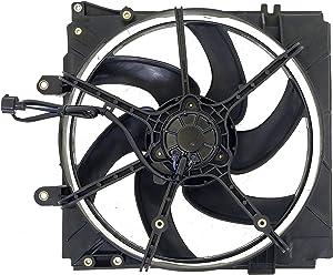 Dorman 620-751 Radiator Fan Assembly