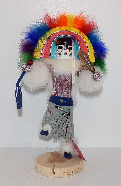 12 INCH Rainbow Kachina