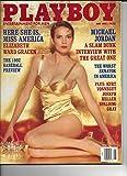 Playboy Magazine, May 1992