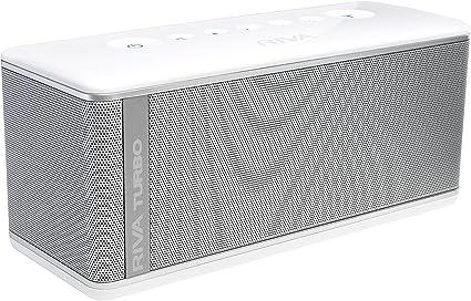 Riva Audio Turbo X - Altavoz portátil (Bluetooth, 45W, 100 dB ...