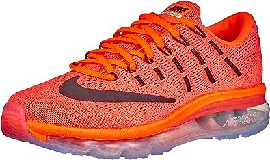 NIKE Air MAX 2016 Wmns 806772-800, Zapatillas para Mujer: Amazon.es: Zapatos y complementos