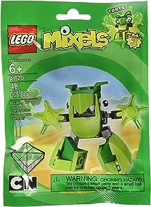 LEGO Mixels 41520 TORTS Building Kit
