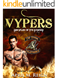 The Vypers (A Vampire Biker Novel Series) Season 1 Episode 2 (Disciples of the Damned)