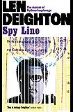 Spy Line (Samson Book 5)