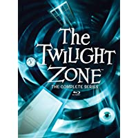 Deals on The Twilight Zone: The Complete Series Blu-ray