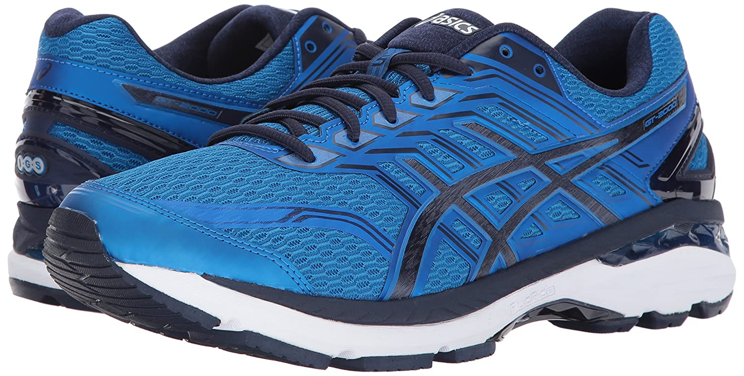 Asics Mens Shoes Gt2000 5 au617