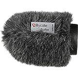 Rycote 033022 10cm 19-22mm Standard Hole Classic Softie Microphone Windshield