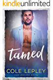 Tamed: A Second Chance Romance (Cherry Grove Book 2)
