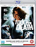 Touch of Death (Blu-ray)