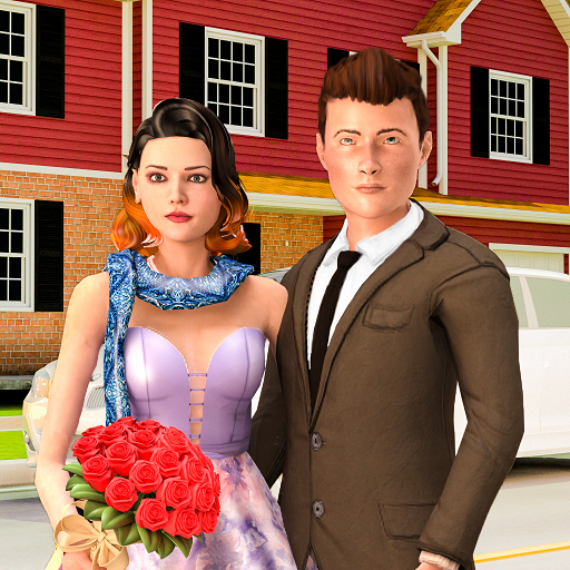Virtual High School Prom Night Queen: Dressing Games For Girls 2019