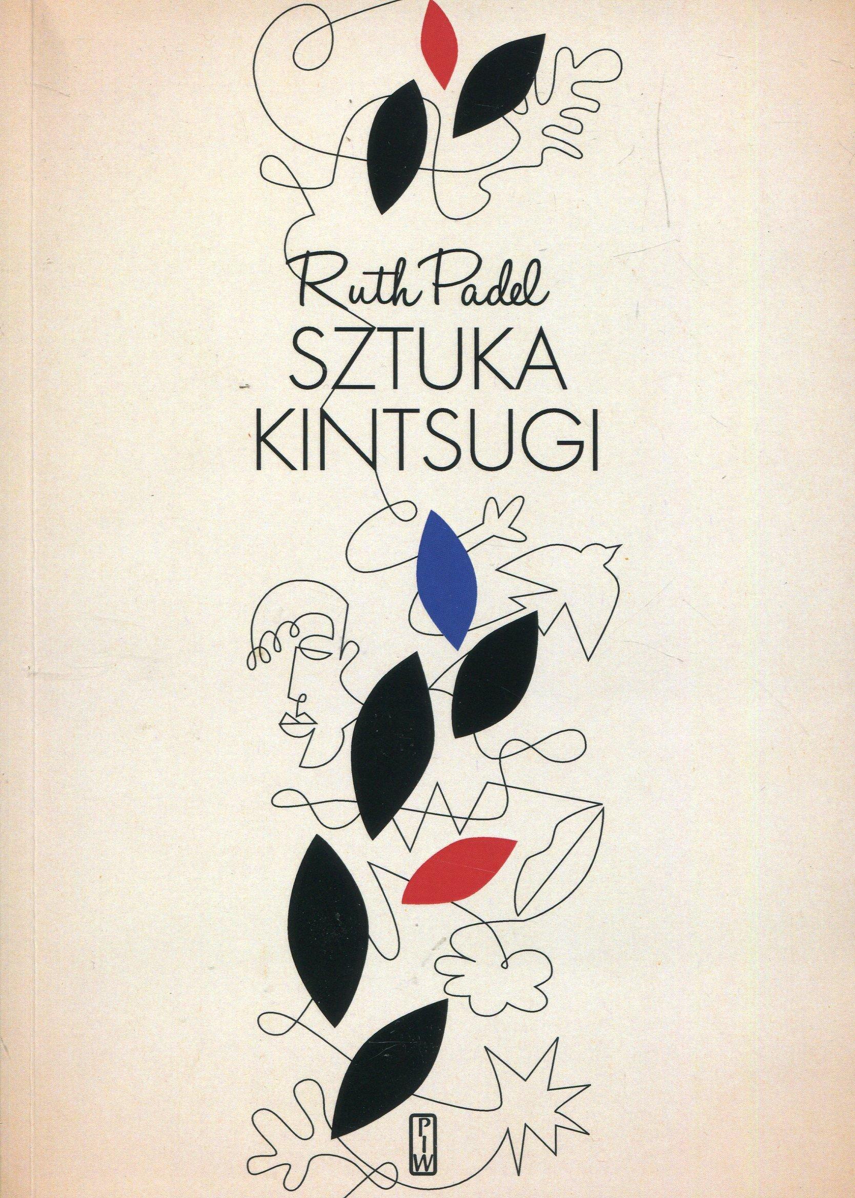 Sztuka Kintsugi Wiersze Wybrane Amazoncouk Ruth Padel
