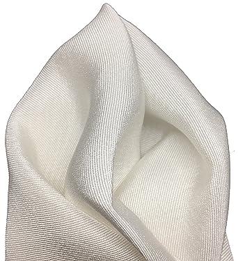 Gentleman - Pañuelo - para hombre Blanco Weiß Talla única ...