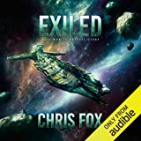 Exiled: Void Wraith Prequel Story: The Void Wraith Trilogy, Book 0