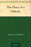 The Diary of a Nobody (English Edition)