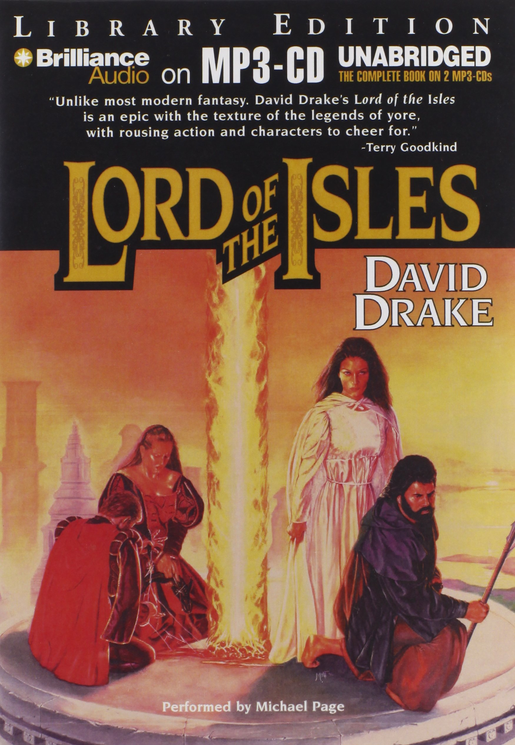 Lord of the Isles (Isles Series) PDF Text fb2 book