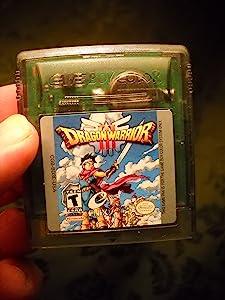 Dragon Warrior III - GameBoy Color