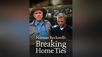 Norman Rockwell's Breaking Home Ties