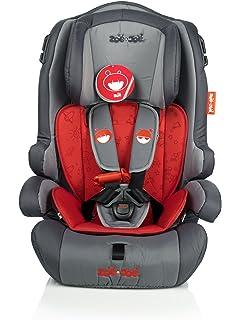 ZOE&JOE Scandinavian ZJ213 Silla de coche para niños - Grupos 1, 2 Y 3 de