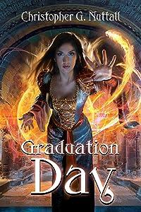 Graduation Day (Schooled in Magic Book 14)