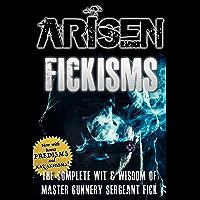 ARISEN : Fickisms (English Edition)