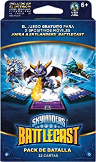 Skylanders Battlecast - Pack Batalla B: Amazon.es: Videojuegos